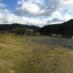 ダークツーリズムを考える 第8回チームネクストメンバーに同行して石巻市大川小学校被災現場を見る