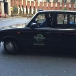 ロンドン配車アプリ調査④ Addison Lee社における配車アプリ