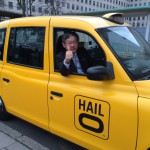 ロンドン配車アプリ調査報告①~初めに~きっかけとねらい