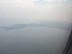 ビクトリア湖