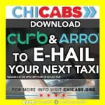 Chicago TAXI APP 米国自治体が公式タクシーアプリを採用した例
