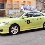 Boro Taxis(Green Cab) ニューヨーク市民の新たな足「ファイブボロー・タクシー」  ニューヨークのタクシー台数増加
