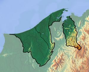 Brunei_location_map_Topographic