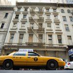 ニューヨーク市長のタクシー政策 ~チームネクスト合宿 in New York  に備えて~