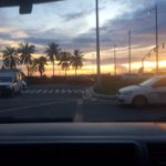 Conditions concerning taxis, ride sharing and car rental in Manila
