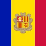 2⃣ 2 2018.8.9 ~ 8.10 ANDORRA(123) その後 バルセロナ経由