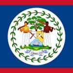 167 Belize ベリーズ