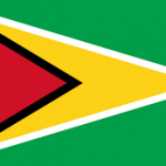 168Republic of Guyana ガイアナ
