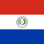 171 Paraguay /アスンシオン