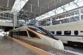 張家口とフフホトを結ぶ高速鉄道開業、フフホト―北京間が2時間に短縮 写真9枚 国際ニュース:AFPBB News