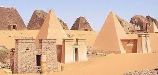 Image result for メロエ ピラミッド