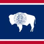 VA旅行USA50州WY Yellowstone JAC